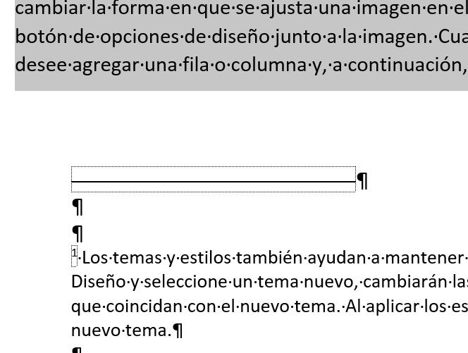 Muestra algunos errores de formato en las notas al pie.